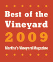 Best of the Vineyard 2009
