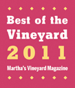 Best of the Vineyard 2011